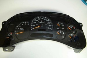 Photo #1: O'Neal's Speedometer Service. Calibrations, Gauges Repairs.