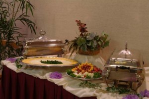 Photo #3: Catered events, Weddings, Birthday Parties, Outdoor Events