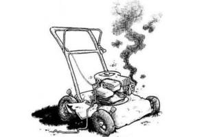 Photo #1: Fix and Repair Lawn Equipment