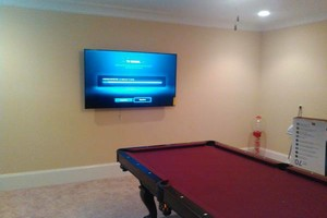 Photo #12: Carolina TV Mounting