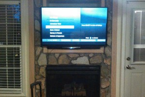 Photo #9: Carolina TV Mounting
