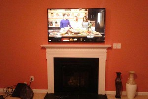 Photo #7: Carolina TV Mounting