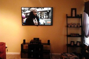 Photo #6: Carolina TV Mounting