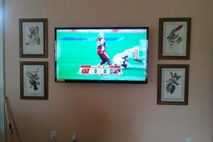 Photo #5: Carolina TV Mounting