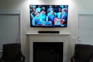 Photo #4: Carolina TV Mounting