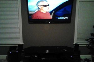Photo #3: Carolina TV Mounting