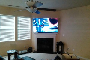 Photo #2: Carolina TV Mounting