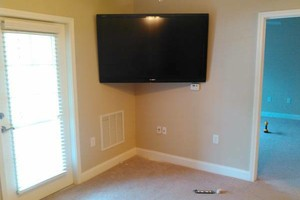 Photo #1: Carolina TV Mounting