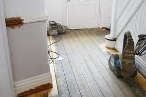 Photo #15: HARDWOOD FLOORING. DOCTOR REFINISHER PLUS REPAIRS