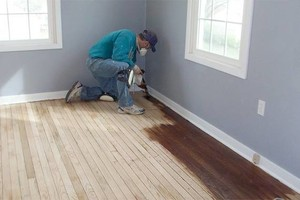 Photo #13: HARDWOOD FLOORING. DOCTOR REFINISHER PLUS REPAIRS
