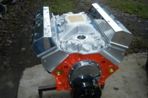 Photo #5: Engine Rebuilding - Auto Machine Shop -Performance Engines