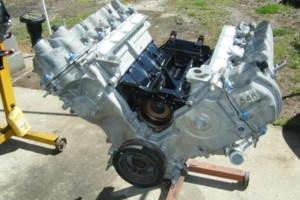 Photo #1: Engine Rebuilding - Auto Machine Shop -Performance Engines