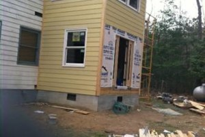 Photo #7: Ellington's Home repair/Remodel