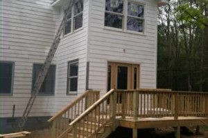 Photo #6: Ellington's Home repair/Remodel