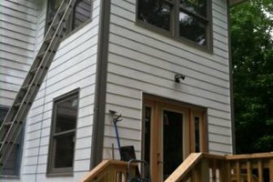 Photo #4: Ellington's Home repair/Remodel