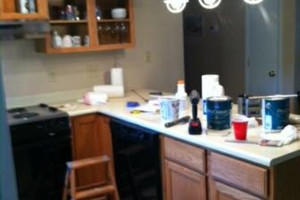 Photo #3: Ellington's Home repair/Remodel
