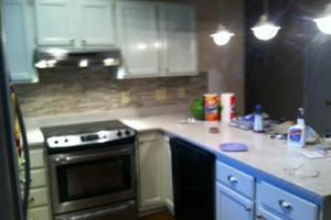 Photo #1: Ellington's Home repair/Remodel