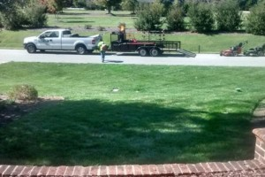 Photo #2: Lawn Care, Gardening & Landscaping by Orlando Flores