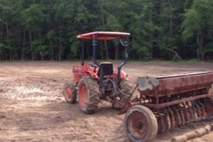 Photo #14: Tractor and Bobcat work