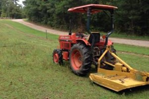 Photo #13: Tractor and Bobcat work