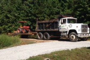 Photo #12: Tractor and Bobcat work