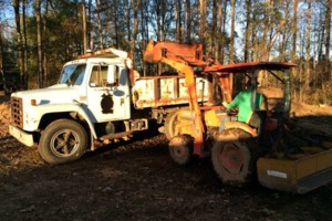 Photo #9: Tractor and Bobcat work