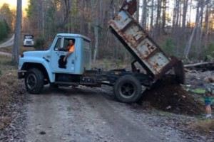 Photo #8: Tractor and Bobcat work