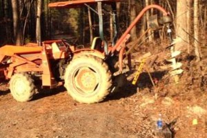 Photo #7: Tractor and Bobcat work