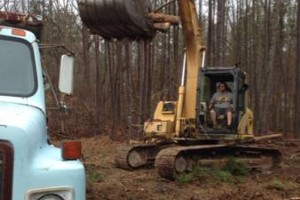 Photo #6: Tractor and Bobcat work