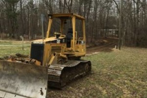 Photo #3: Tractor and Bobcat work