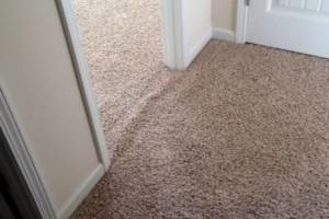 Photo #8: Mike's Carpet Repair. Carpet Stretching/Creaking Floor Repair