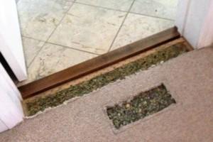 Photo #4: Mike's Carpet Repair. Carpet Stretching/Creaking Floor Repair