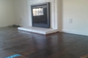 Photo #1: House Restoration - pressure wash, walls remodeling, house keeping...
