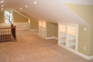 Photo #24: Finish your basement or Attic!