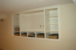 Photo #7: Finish your basement or Attic!