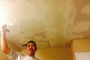 Photo #14: Victor Ignacio painting. Quality paint job!