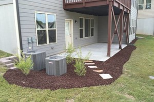 Photo #1: Spring Mulch Special $40