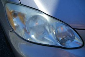 Photo #8: Car Head Light Fixing making it just like Brand New Only ($50)