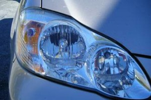 Photo #7: Car Head Light Fixing making it just like Brand New Only ($50)