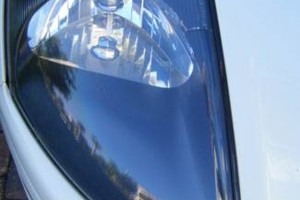 Photo #5: Car Head Light Fixing making it just like Brand New Only ($50)