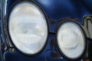 Photo #4: Car Head Light Fixing making it just like Brand New Only ($50)