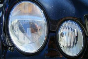 Photo #3: Car Head Light Fixing making it just like Brand New Only ($50)