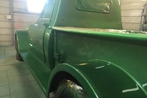 Photo #4: Auto body paint and repair (car or truck)