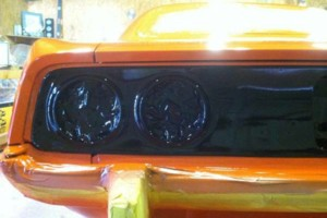 Photo #11: Auto body paint and repair (car or truck)