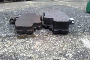 Photo #1: Brakes! I fix Brakes