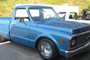 Photo #1: A-1 Classic Parts and Restoration