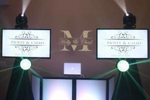 Photo #20: DJ, Free Uplights, Photo Booth, Ceremony & Reception = $750