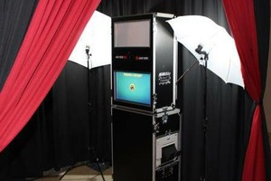 Photo #19: DJ, Free Uplights, Photo Booth, Ceremony & Reception = $750