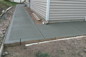Photo #3: Stevens Concrete llc