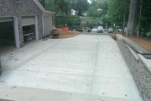 Photo #1: Stevens Concrete llc